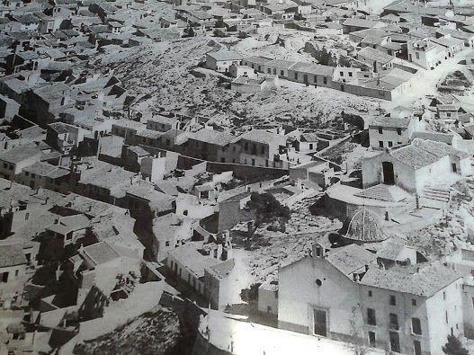 ElCristo - La Ermita - Fotografía - Año xxxx