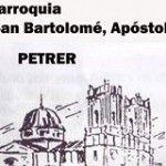 ElCristo - Logotipo - Parroquia San Bartolomé