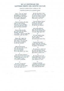 ElCristo - Poesias - Amat, Miguel - Revista xxxx - Versos del Centenario 1874 (2)