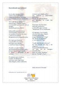 ElCristo - Poesias - Navarro Poveda, Mati - Revista 2013 - Recordando ese Calvario