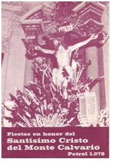 ElCristo - Revista - Portada Año 1978