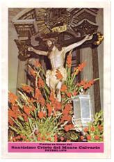 ElCristo - Revista - Portada Año 1979