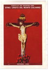 ElCristo - Revista - Portada Año 1983