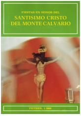ElCristo - Revista - Portada Año 1988