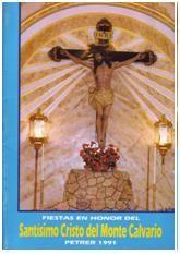 ElCristo - Revista - Portada Año 1991
