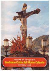 ElCristo - Revista - Portada Año 1993
