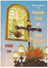 ElCristo - Revista - Portada Año 1996