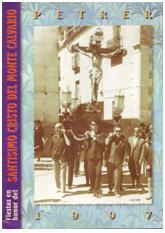 ElCristo - Revista - Portada Año 1997
