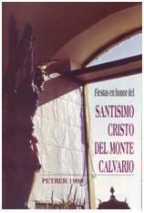 ElCristo - Revista - Portada Año 1998