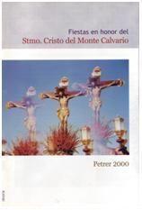 ElCristo - Revista - Portada Año 2000