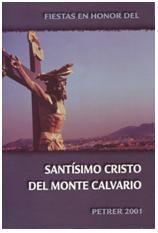 ElCristo - Revista - Portada Año 2001