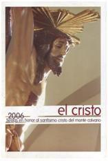 ElCristo - Revista - Portada Año 2006