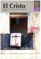 ElCristo - Revista - Portada Año 2011