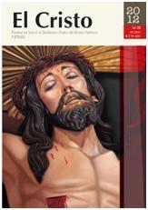 ElCristo - Revista - Portada Año 2012