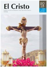 ElCristo - Revista - Portada Año 2013