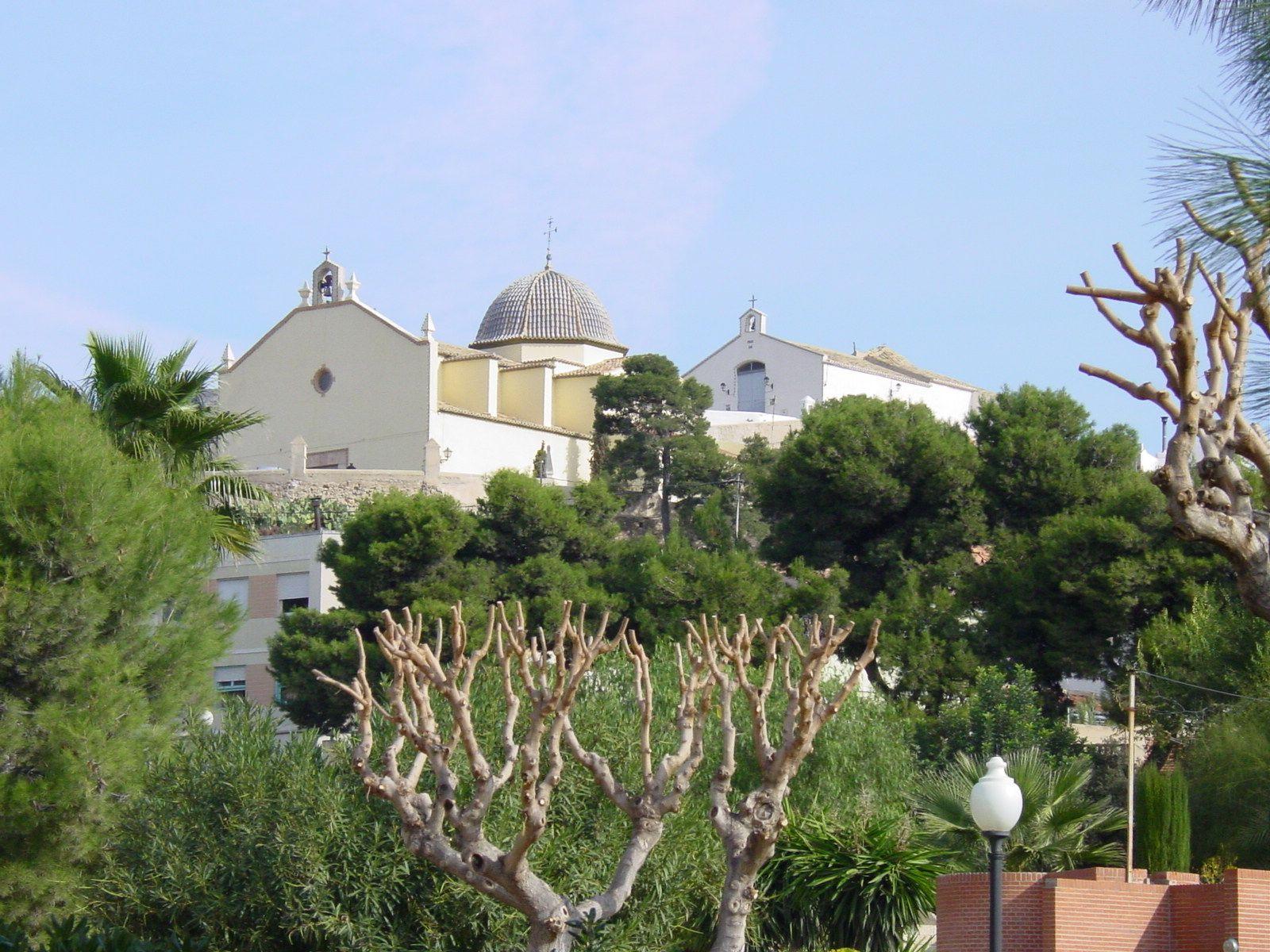 ElCristo - La Ermita - Fotografía - Año 2003