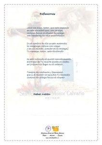 ElCristo - Poesias - Antolín, Rafael - Revista xxxx - Reflexiones