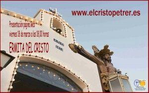 ElCristo - Actos - Presentación Página Web - (2016-03-18) - Cartel