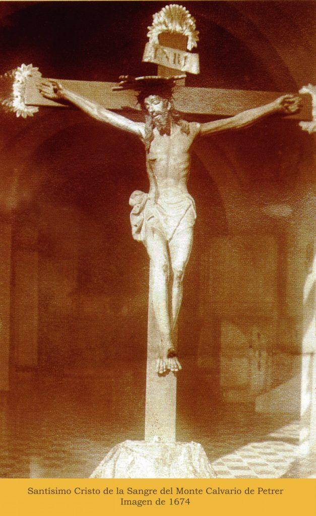 ElCristo - Historia - Fotografía - Imagen CRISTO 1674
