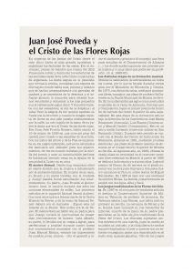 ElCristo - Marcha Procesional - Revista Año 2011