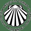 ElCristo - Logotipo - Camino de Santiago