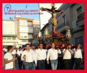 ElCristo - Fotografías - 2016 - Costaleros