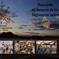 ElCristo – Actos – Eucaristia Legionaria – (2017-11-04) – Cartel2