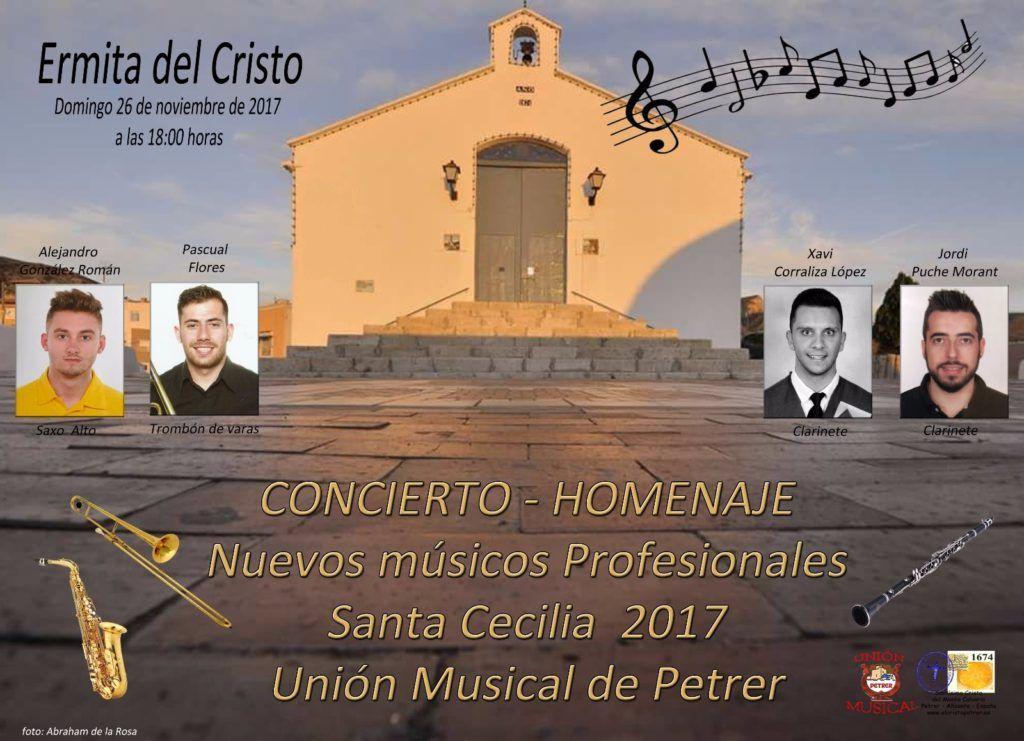 Concierto UNION MUSICAL