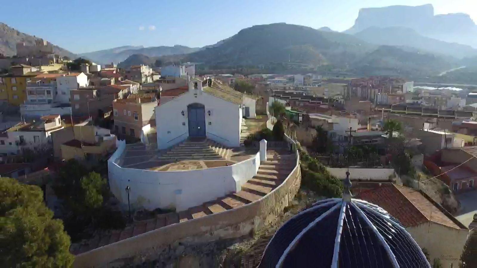 Ermita del Santísimo Cristo del Monte Calvario