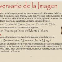 ElCristo – Actos – Encuentro 75 Aniversario – (2018-06-16) – Horario