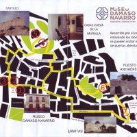 ElCristo – Agenda – Jornadas de Patrimonio – Díptico 2 – (2018-09-15)