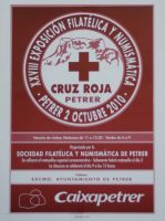 Año 2010 – XXVIII Exposición Filatélica
