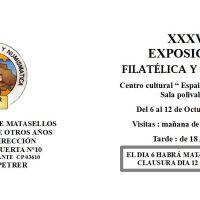 ElCristo – Actos – Matasellos 75 Aniversario – Programa Exposición_Página_1