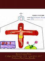 ElCristo – Educación – Curso 2016-2017 – 9 D'Octubre – 4ºA – Corpus Pérez, Rocio