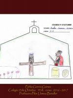 ElCristo – Educación – Curso 2016-2017 – 9 D'Octubre – 4ºA – García Gómez, Pablo