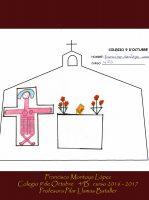 ElCristo – Educación – Curso 2016-2017 – 9 D'Octubre – 4ºB – Montoya López, Francisco