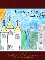 ElCristo – Educación – Curso 2016-2017 – Reina sofía – 3ºA – Natalia B.