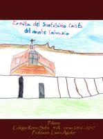 ElCristo – Educación – Curso 2016-2017 – Reina sofía – 3ºA – Paloma