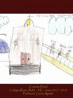 ElCristo – Educación – Curso 2017-2018 – Reina sofía – 3ºC – Cristián David