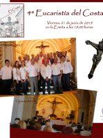 ElCristo – Historia – Documentos – (2019-06-21) – Eucaristia del Costalero