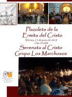ElCristo – Historia – Documentos – (2019-06-21) – Serenata
