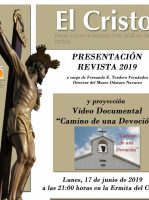 ElCristo – Historia – Documentos – (2019) – Presentacion Revista