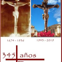 ElCristo-Logotipo- Pancarta -345 Aniversario