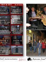 ElCristo – Via Crucis nocturno – Carteles (03)