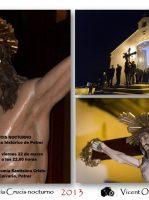 ElCristo – Via Crucis nocturno – Carteles (05)