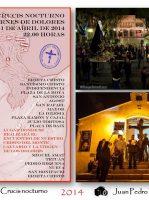 ElCristo – Via Crucis nocturno – Carteles (06)