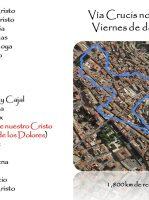ElCristo – Via Crucis nocturno – Estaciones (03)