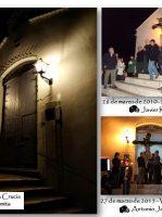 ElCristo – Via Crucis nocturno – Estaciones (05)