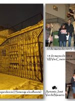 ElCristo – Via Crucis nocturno – Estaciones (08)