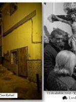 ElCristo – Via Crucis nocturno – Estaciones (11)